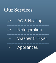 Appliance Repair Gainesville VA
